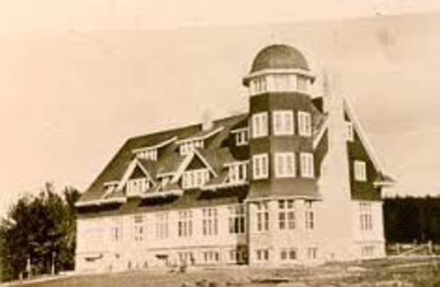 Lac La Biche Was Founded