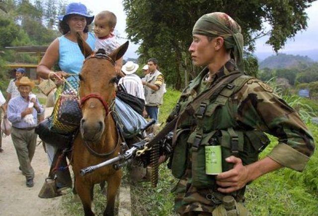 Ecuador reitera que ataque gerillero en Putumayo se perpetro desde Colombia