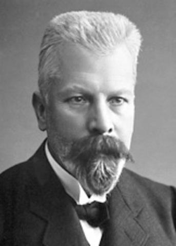 Edward Buchner