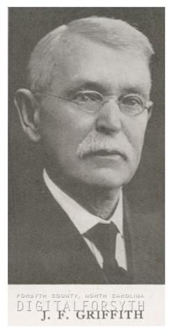 John Frederick Griffith