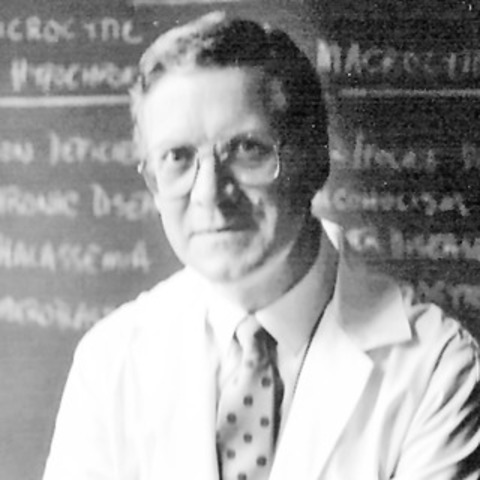 Murray Barr