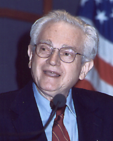 Marshall William Nierenberg