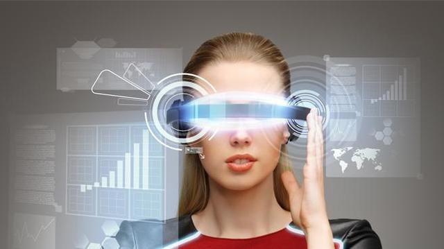 Gafas Inteligentes - Wearables