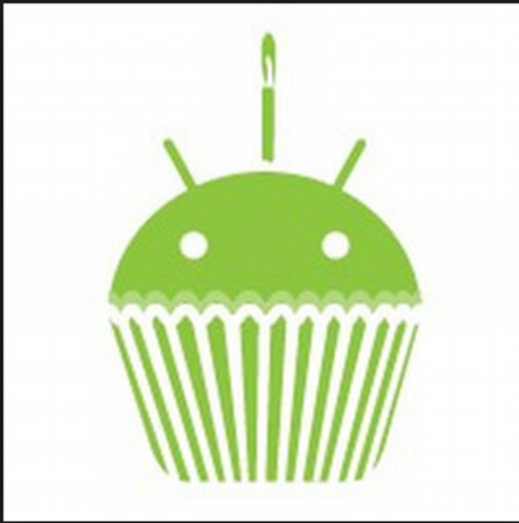 Cupcake (Android)