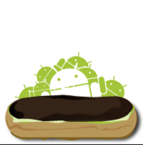 Eclair (Android)