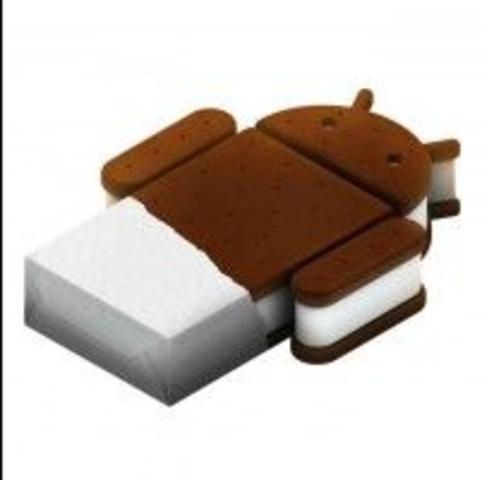 Android 4.0: Ice Cream Sandwich