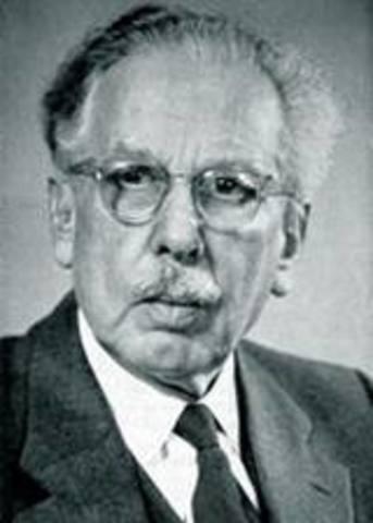 Ludwig Binswanger (1881-1966)