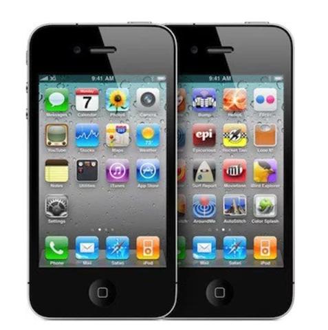 iOS 4: Todo vuelve a cambiar, otra vez