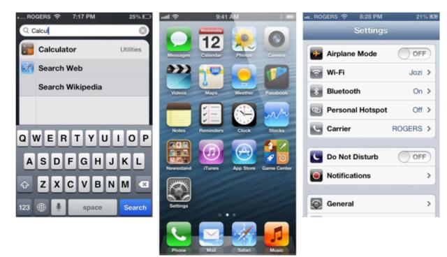 iOS 6: El sistema operativo móvil más avanzado de la historia
