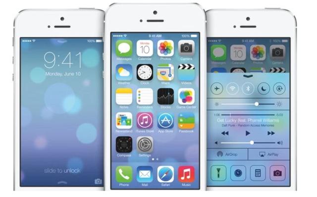 iOS 7: Una nueva perspectiva para el sistema operativo móvil