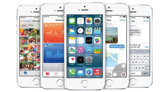 iOS 8: El mayor lanzamiento de iOS hasta hoy