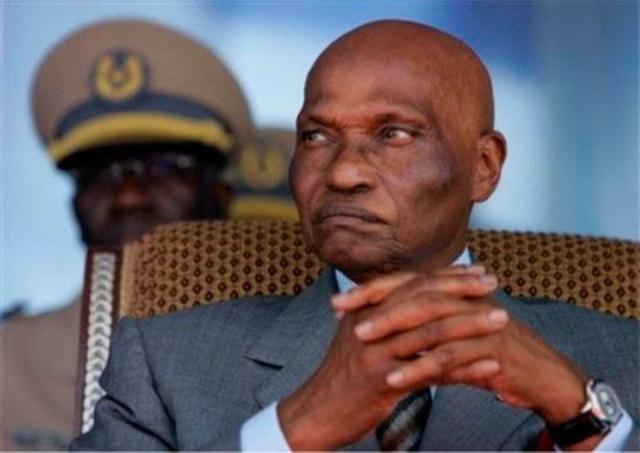 Président de la République Second Mandat (Fin)