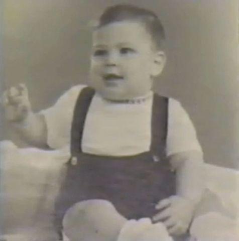Steve Jobs Born