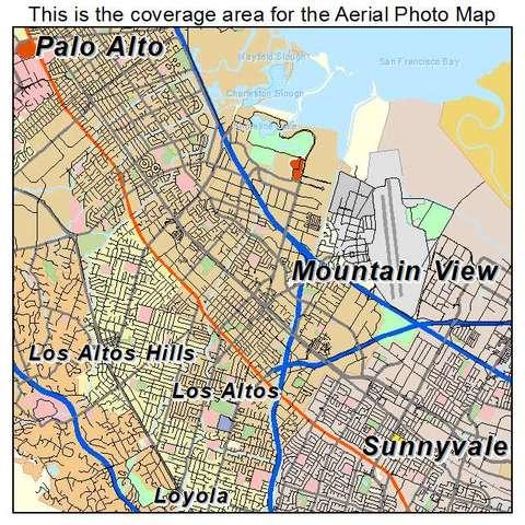 Steve Jobs family moves to Mountain View California