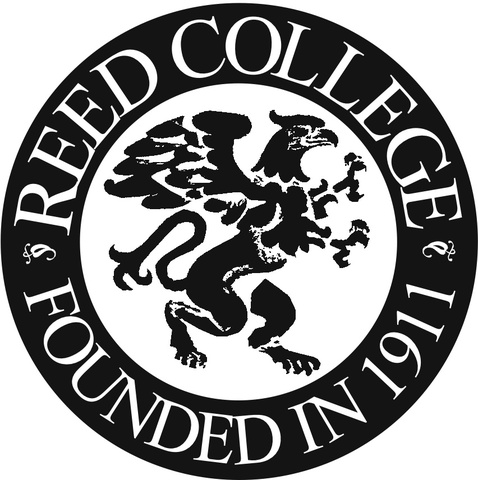 Attends Reed College