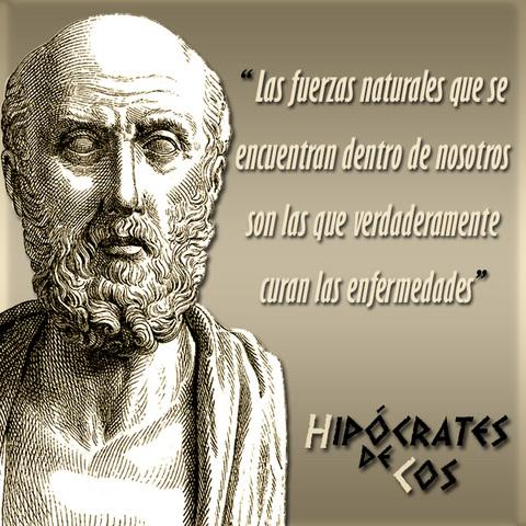 460 A.C Hipócrates