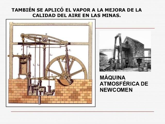 1782 Revolución Industrial
