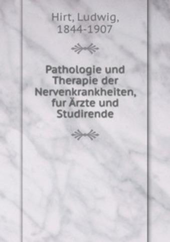 1878 Ludwig Hirt
