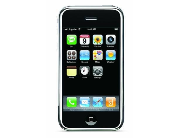 Iphone Unveiled