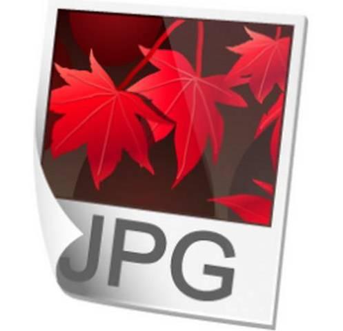 Aparicion de formato JPE