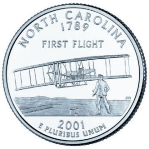 North Carolina Ratifies the Constitution