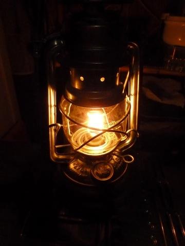 Lámpara de neón