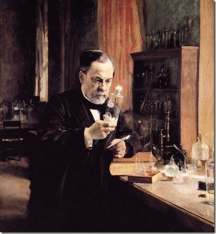 Alfred Nobel inventa la dinamita.