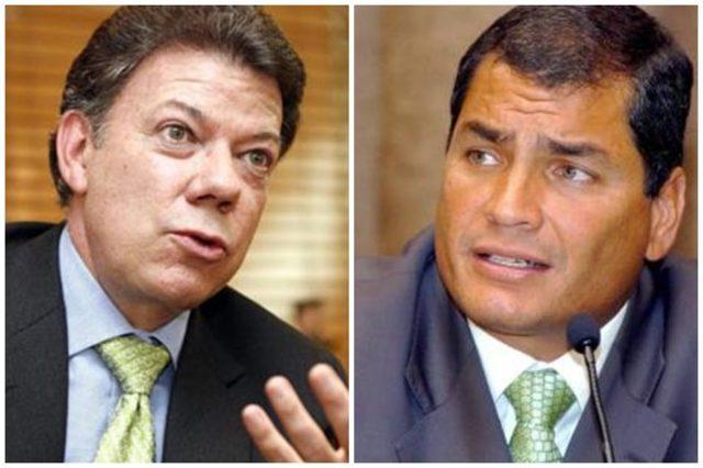 Colombia y Ecuador activan Comisión Binacional Fronteriza tras ataque de las Farc en Putumayo