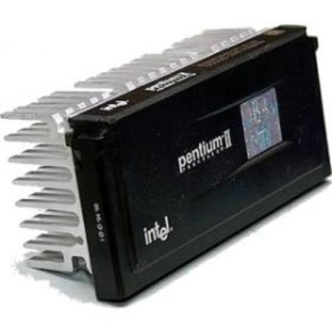 Microprocesador pentium 2