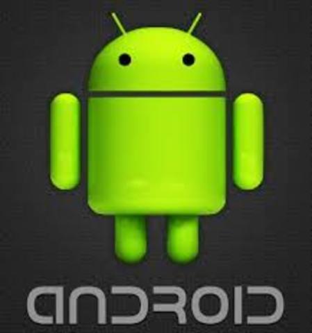 Surge Android al publico