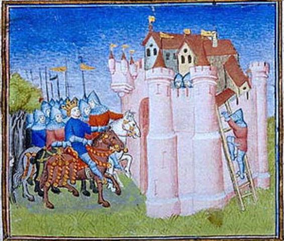 Batalla de Soissons