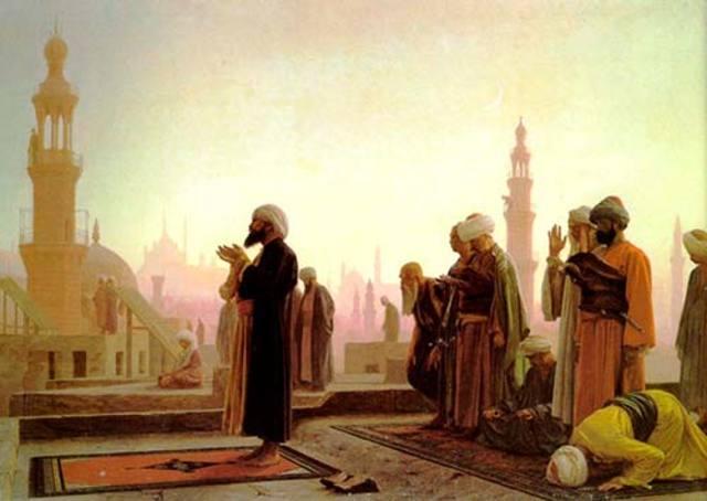 Evangelización del Islam