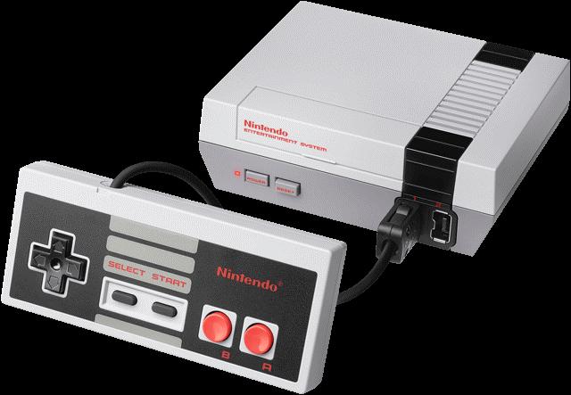 Mi primer Nintendo