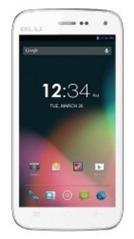 Mi segundo celular
