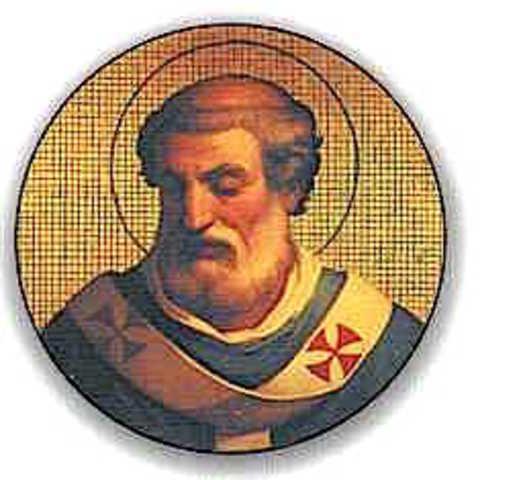 Muerte de León III