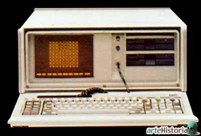 Uso del Pc en el Principio de los Años 80