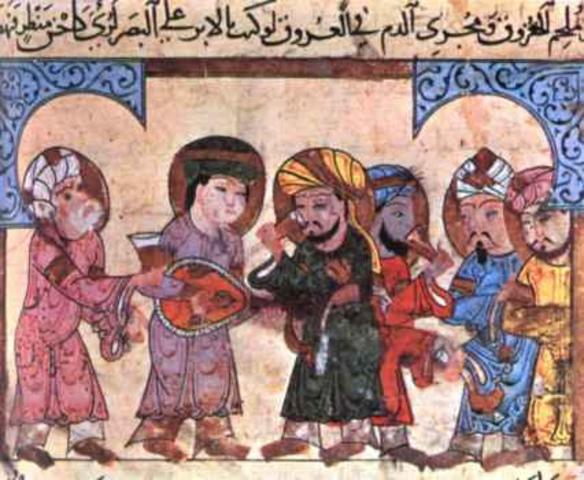 Califato Abbasí