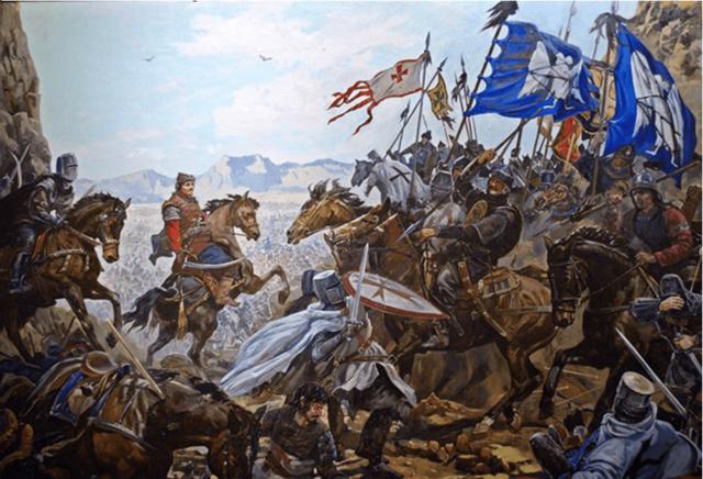 Batalla de Amasia