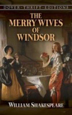 Las felices esposas de Windsor