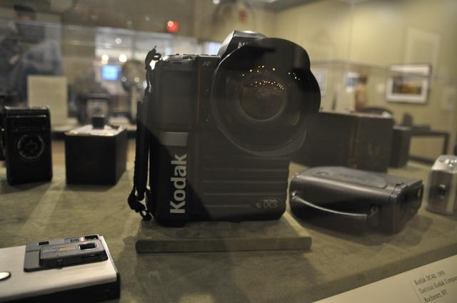 Kodak DCS 200
