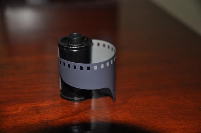 Roll Film
