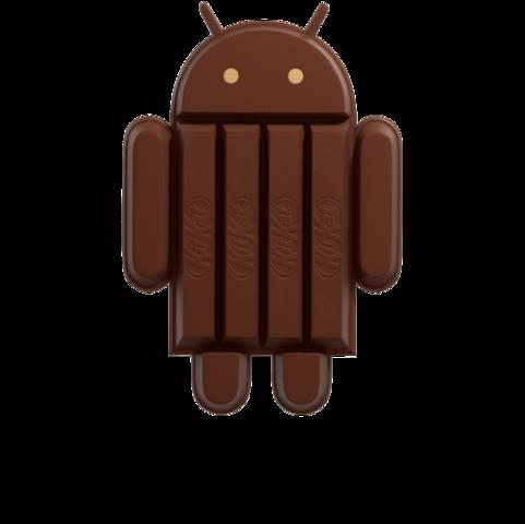 Android 4.4, Nivel de API 19-20 (KitKat)