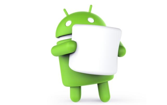 Android 6-6.0.1 Nivel de  API 23 (Marshmallow)