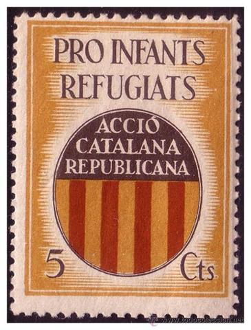 Acció Catalana. Estat Català. Unió de Rabassaires.