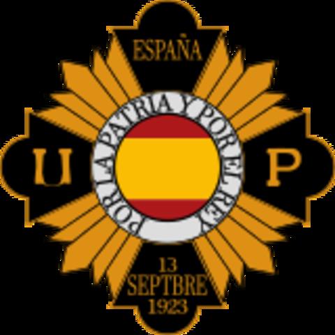 Fundació de la Unión Patriótica
