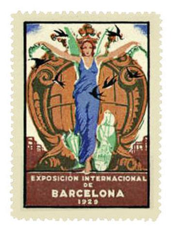 Exposició Internacional de Barcelona