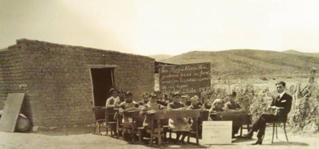 Siglo XX & La Psicologia Educativa