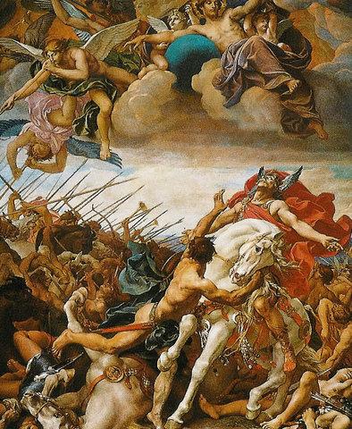 Batalla de Tolbiac