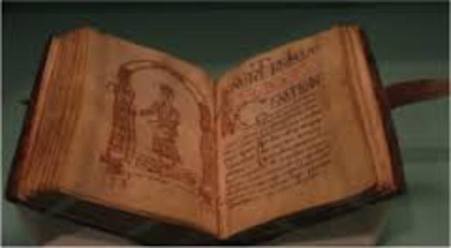Breviario de Alarico, Una de las primeras codificaciones del derecho de los visigodos.
