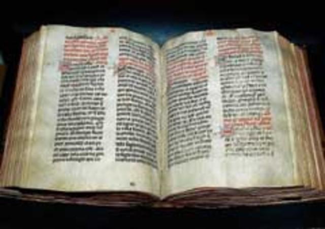 Edicto longobardo, primer código legal de los lombardos.